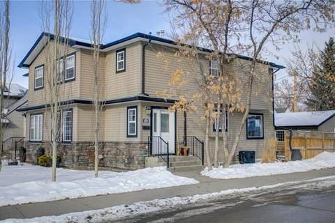 Townhouse for sale at 1005 Russet Rd Northeast Calgary Alberta - MLS: C4287379