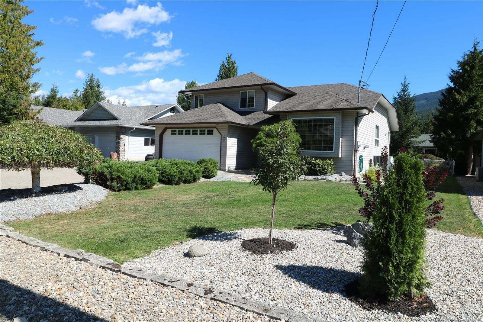 House for sale at 1005 Shuswap Ave Sicamous British Columbia - MLS: 10214517