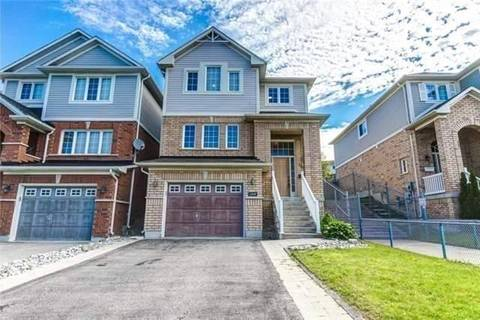 House for rent at 1005 Southport Dr Oshawa Ontario - MLS: E4651101