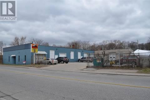 Commercial property for sale at 1005 Walker  Windsor Ontario - MLS: 19015968