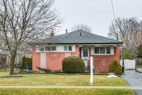House for sale at 1005 Walton Blvd Whitby Ontario - MLS: E4667895