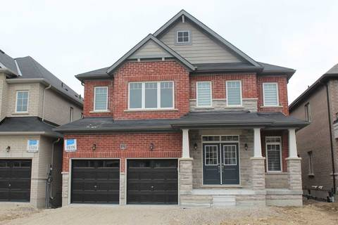House for rent at 1005 Wickham Rd Innisfil Ontario - MLS: N4544046