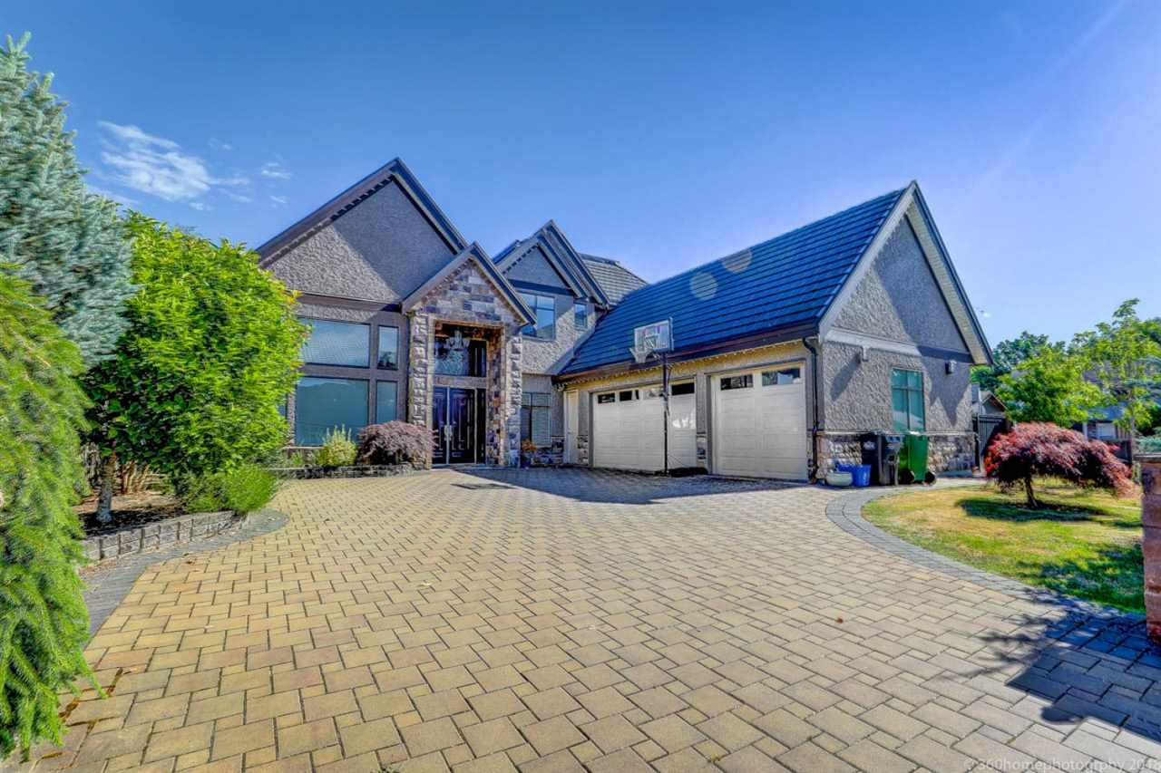 For Sale: 10051 Springhill Crescent, Richmond, BC | 4 Bed, 5 Bath House for $2,988,000. See 20 photos!