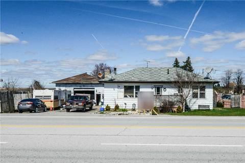 Commercial property for sale at 10051 Trafalgar Rd Halton Hills Ontario - MLS: W4404040
