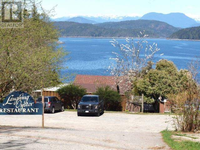 Commercial property for sale at 10052 Malaspina Rd Powell River British Columbia - MLS: 14337