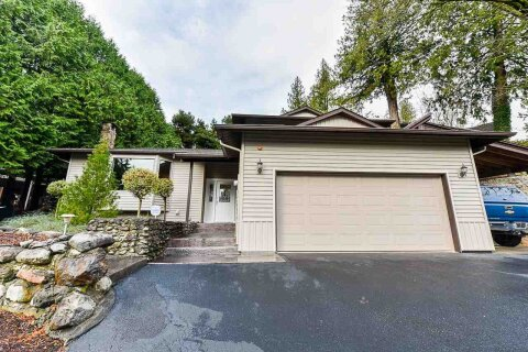 House for sale at 10055 Kenswood Dr Chilliwack British Columbia - MLS: R2520261
