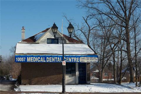 Commercial property for lease at 10057 Yonge St Richmond Hill Ontario - MLS: N4659894