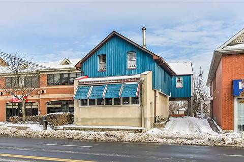 Commercial property for sale at 10059 Keele St Vaughan Ontario - MLS: N4648742