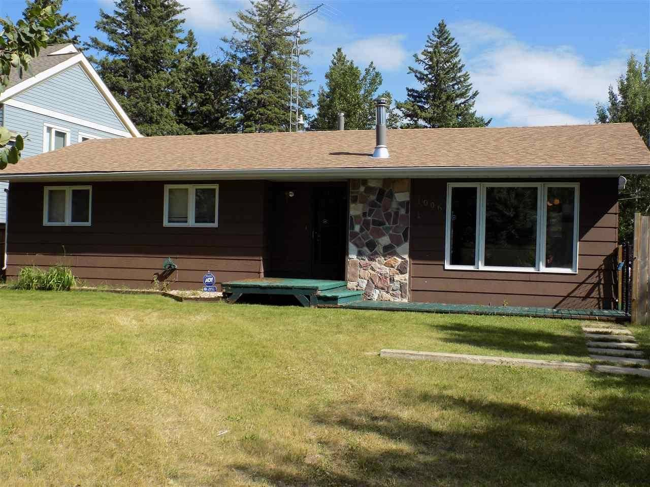 House for sale at 1006 1 Ave Rural Wetaskiwin County Alberta - MLS: E4145626