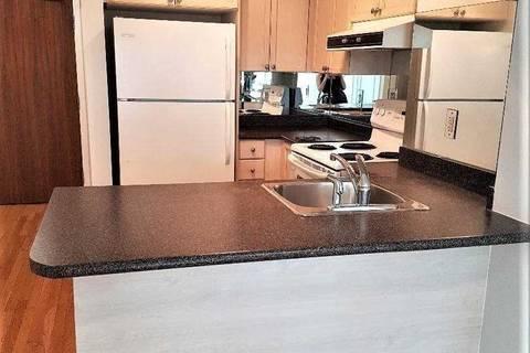 Apartment for rent at 1 Elm Dr Unit 1006 Mississauga Ontario - MLS: W4671170
