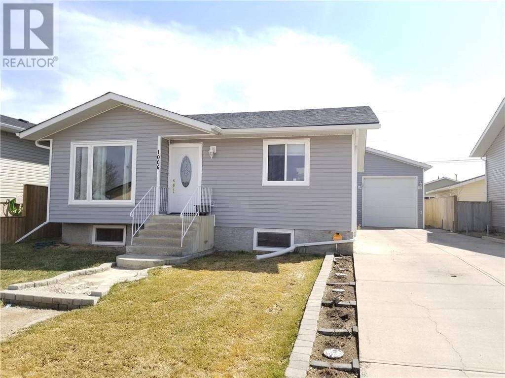 House for sale at 1006 1 St Se Drumheller Alberta - MLS: sc0183858