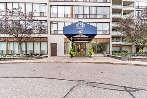 Condo for sale at 10 Laurelcrest St Unit 1006 Brampton Ontario - MLS: W4586691
