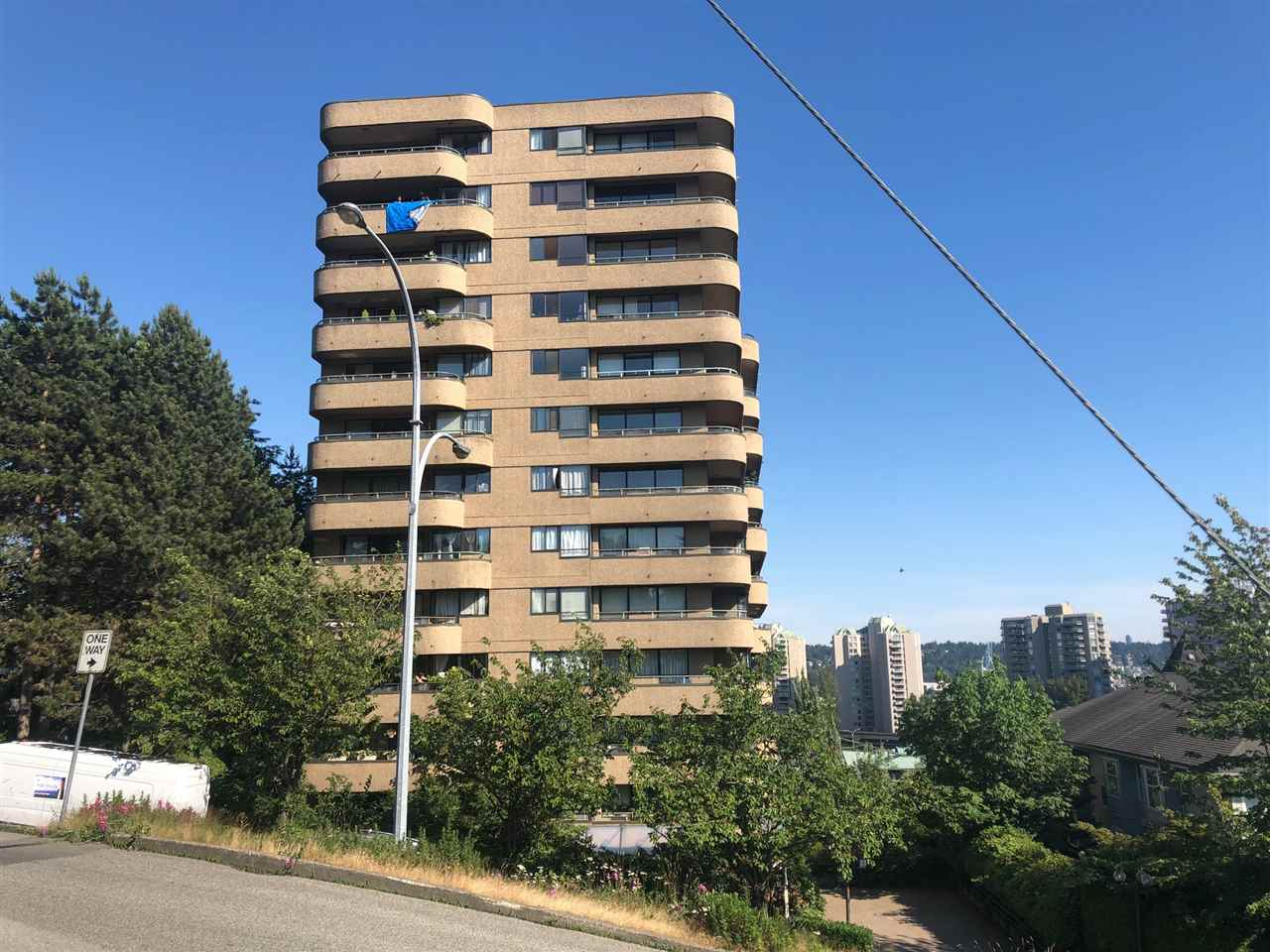 Sold: 1006 - 1026 Queens Avenue, New Westminster, BC