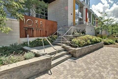 Condo for sale at 1035 Bank St Unit 1006 Ottawa Ontario - MLS: 1200495