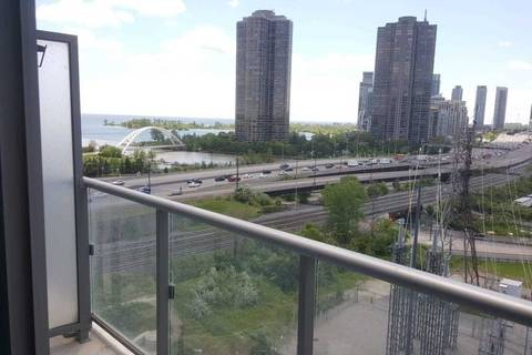 Apartment for rent at 105 The Queensway Ave Unit 1006 Toronto Ontario - MLS: W4485959