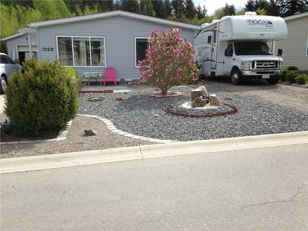 Removed: 1006 11th Avenue N, Creston, BC - Removed on 2018-04-23 22:18:13