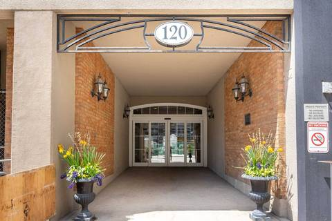 Condo for sale at 120 St Patrick St Unit 1006 Toronto Ontario - MLS: C4457229