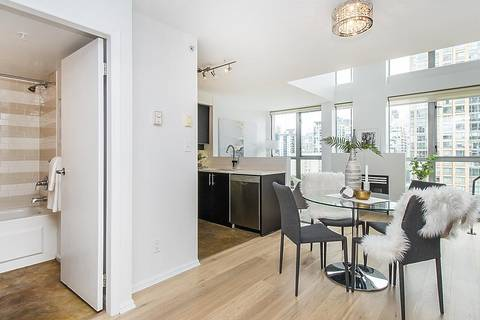 Condo for sale at 1238 Richards St Unit 1006 Vancouver British Columbia - MLS: R2393021