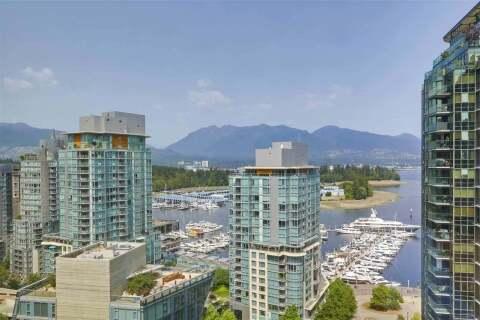 Condo for sale at 1333 Georgia St W Unit 1006 Vancouver British Columbia - MLS: R2473524