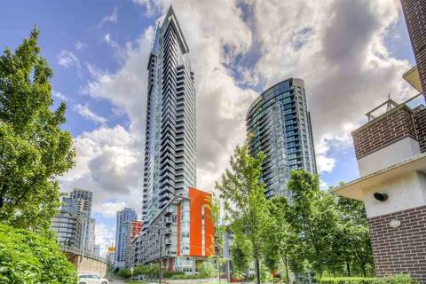 Condo for sale at 1372 Seymour St Unit 1006 Vancouver British Columbia - MLS: R2423081