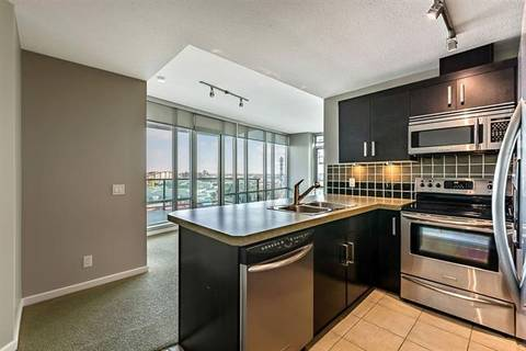 Condo for sale at 1410 1 St Southeast Unit 1006 Calgary Alberta - MLS: C4279125