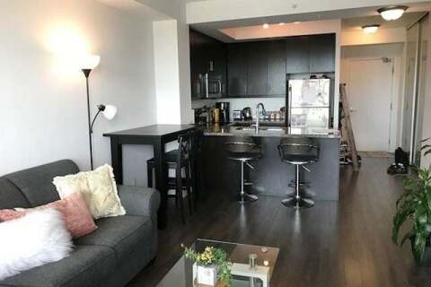 Apartment for rent at 15 James Finlay Wy Unit 1006 Toronto Ontario - MLS: W4954668