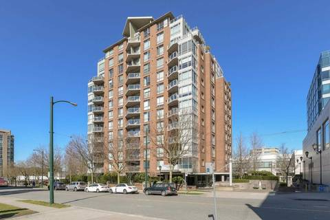 Condo for sale at 1575 10th Ave W Unit 1006 Vancouver British Columbia - MLS: R2347936