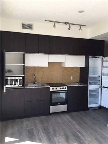 Apartment for rent at 159 Dundas St Unit 1006 Toronto Ontario - MLS: C4551054