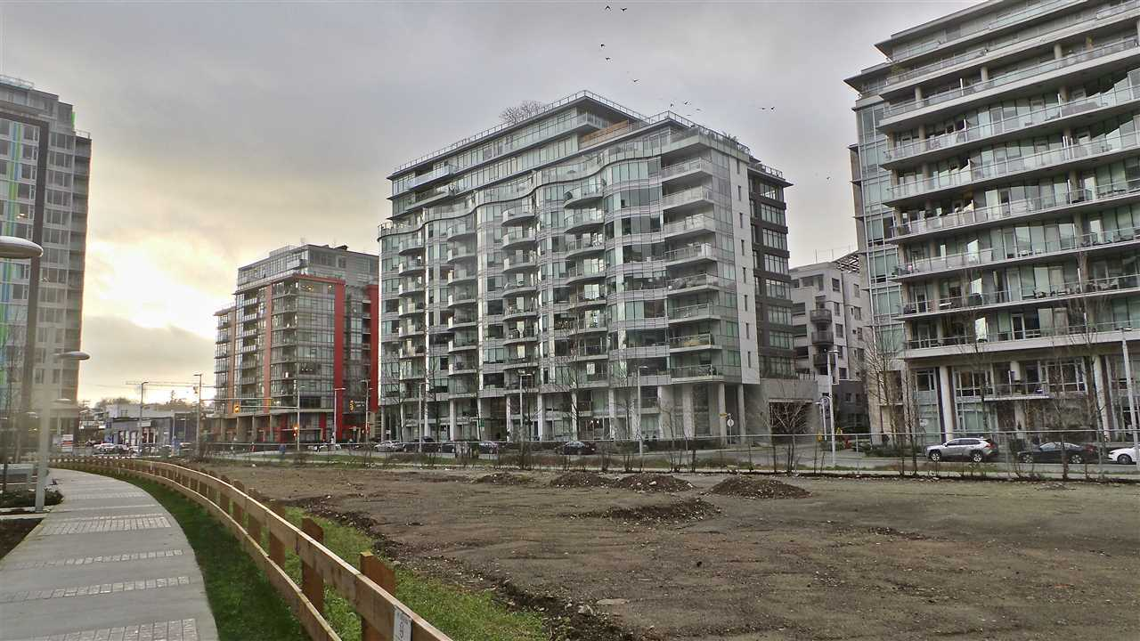 Removed: 1006 - 1661 Ontario Street, Vancouver, BC - Removed on 2020-02-21 04:15:24