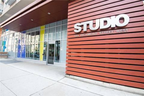 Apartment for rent at 199 Richmond St Unit 1006 Toronto Ontario - MLS: C4577581