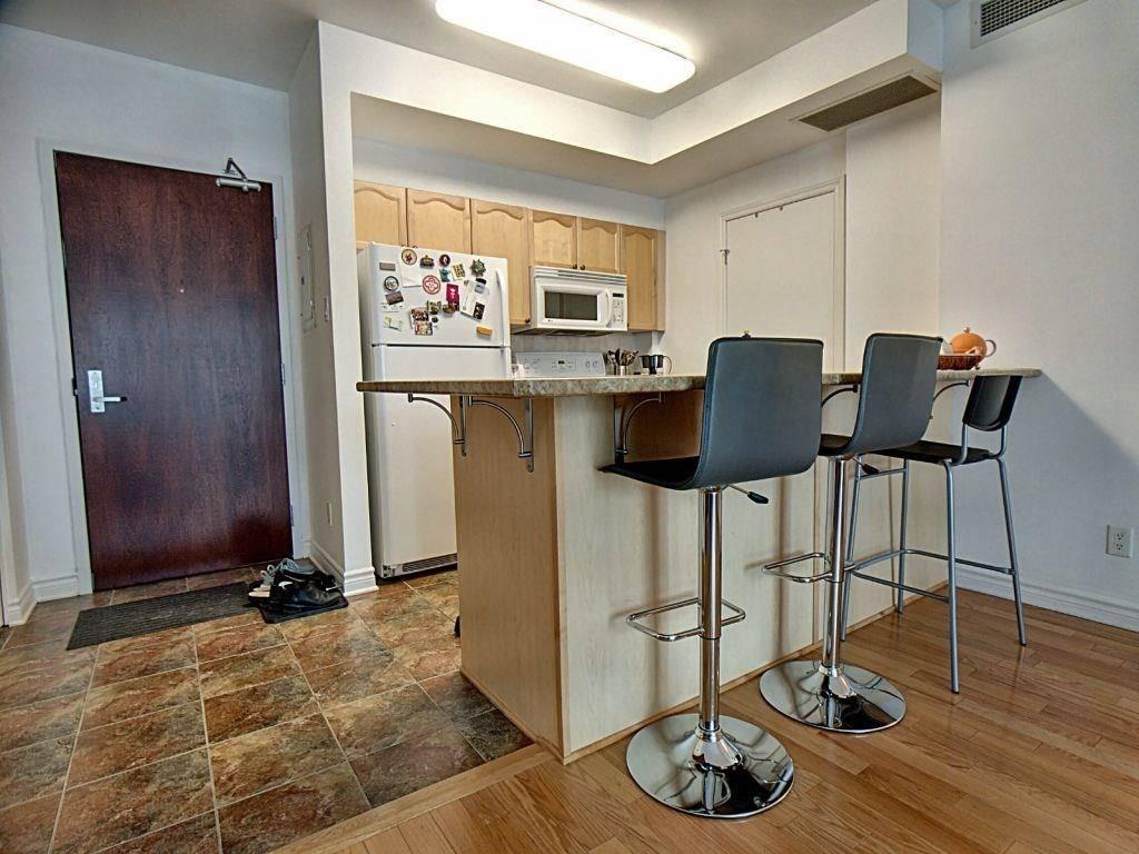 Condo for sale at 200 Rideau St Unit 1006 Ottawa Ontario - MLS: 1152080