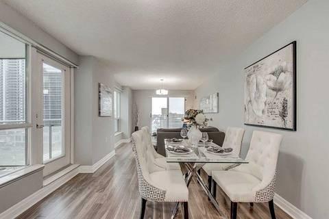 Condo for sale at 21 Hillcrest Ave Unit 1006 Toronto Ontario - MLS: C4730543