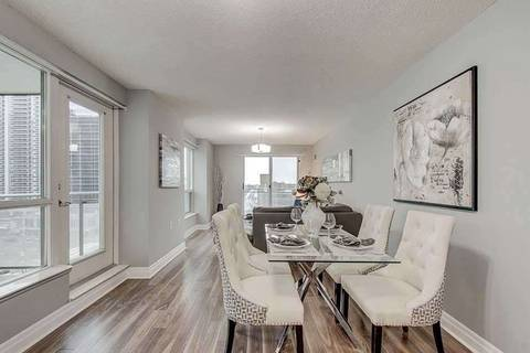 Condo for sale at 21 Hillcrest Ave Unit 1006 Toronto Ontario - MLS: C4735306