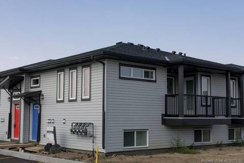 Townhouse for sale at 210 Firelight Wy W Unit 1006 Lethbridge Alberta - MLS: LD0175580