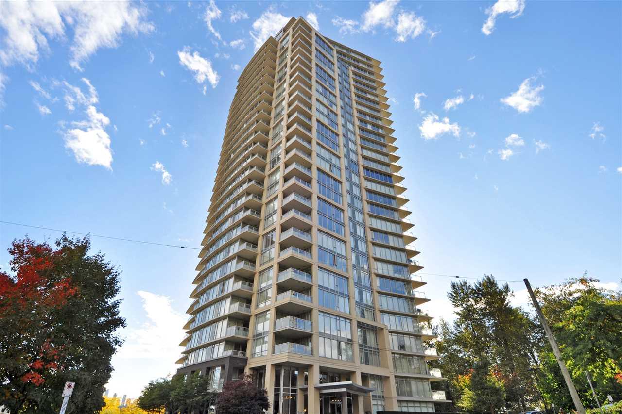 Perspectives Condos: 2133 Douglas Road, Burnaby, BC