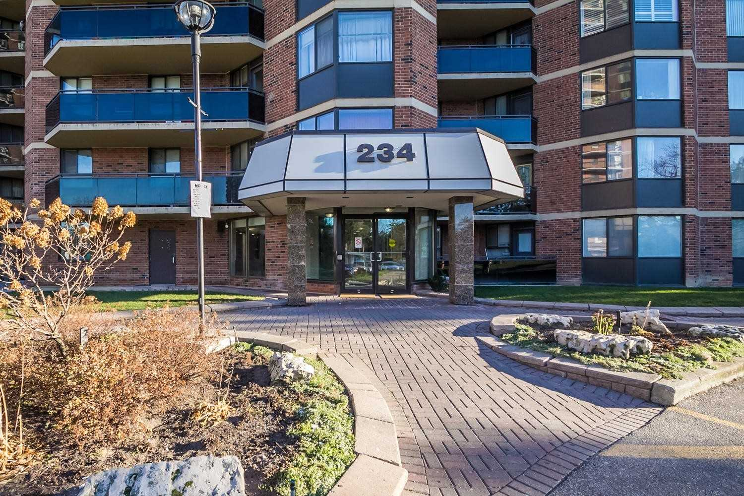Twin Towers Condos: 234 Albion Road, Toronto, ON