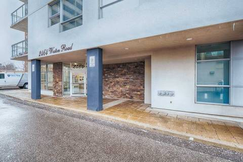 Condo for sale at 2464 Weston Rd Unit 1006 Toronto Ontario - MLS: W4669560