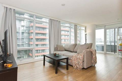 Condo for sale at 25 Telegram Me Unit 1006 Toronto Ontario - MLS: C4582367