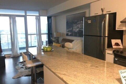 Apartment for rent at 29 Singer Ct Unit 1006 Toronto Ontario - MLS: C5054907