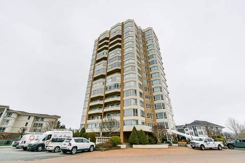 Condo for sale at 3190 Gladwin Rd Unit 1006 Abbotsford British Columbia - MLS: R2439734