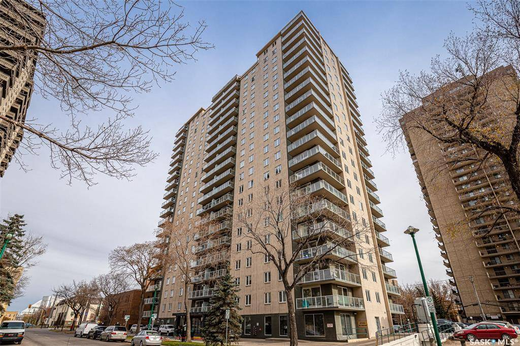 Condo for sale at 320 5th Ave N Unit 1006 Saskatoon Saskatchewan - MLS: SK789922