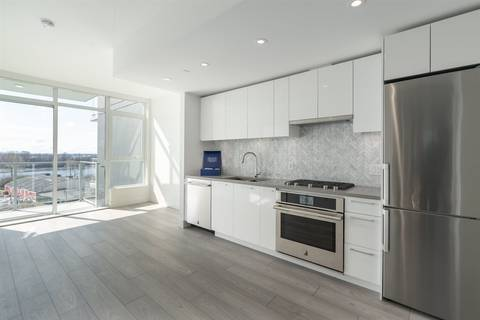 Condo for sale at 3581 East Kent Avenue North  Unit 1006 Vancouver British Columbia - MLS: R2448092