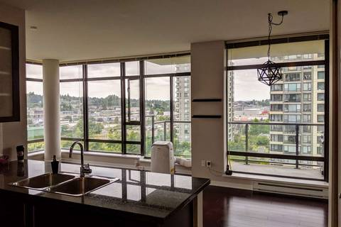 Condo for sale at 4250 Dawson St Unit 1006 Burnaby British Columbia - MLS: R2386574