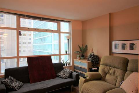 Condo for sale at 438 Seymour St Unit 1006 Vancouver British Columbia - MLS: R2423857