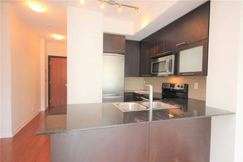 Apartment for rent at 500 Sherbourne St Unit 1006 Toronto Ontario - MLS: C4589774