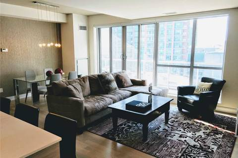 Apartment for rent at 55 Front St Unit 1006 Toronto Ontario - MLS: C4661032