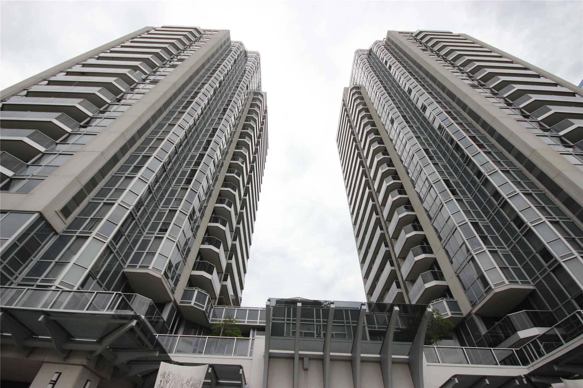 Luxe Condominiums Condos: 5793 Yonge Street, Toronto, ON