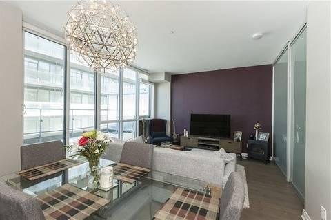 Apartment for rent at 60 Annie Craig 1006 Dr Unit 1006 Toronto Ontario - MLS: W4609411