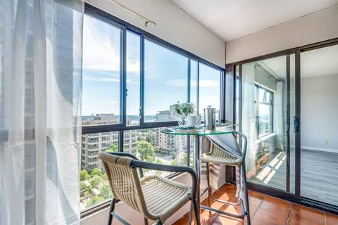 Condo for sale at 615 Belmont St Unit 1006 New Westminster British Columbia - MLS: R2389177