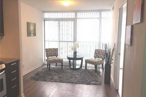 Apartment for rent at 68 Abell St Unit 1006 Toronto Ontario - MLS: C4737453